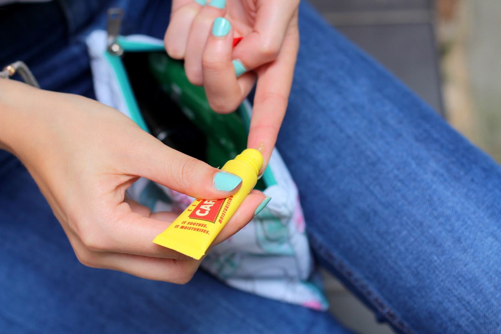 carmex peexo blogger beauty