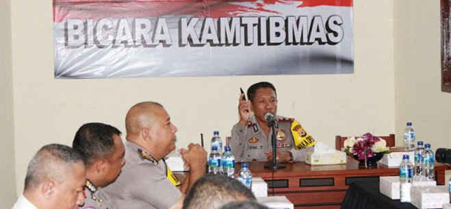Wakil Kepala Kepolisian Resort Maluku Tenggara Barat (MTB), Kompol. Lodevicus Tethool menyatakan, data terkini Polres MTB tentang penanganan kasus tindak pidana di wilayah itu didominasi oleh tingginya kejahatan seksual terhadap anak di bawah umur.