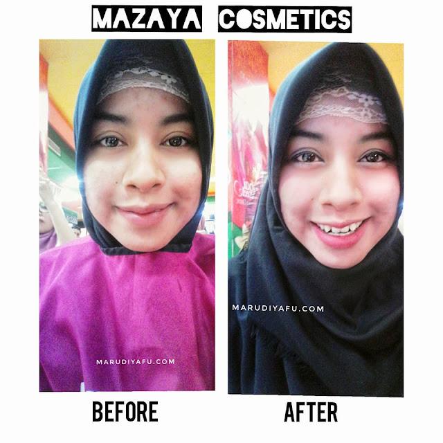Beauty Class Mazaya