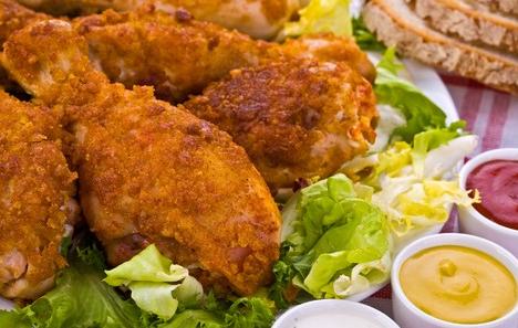 Resep Masakan Sederhana Ayam Goreng Tepung
