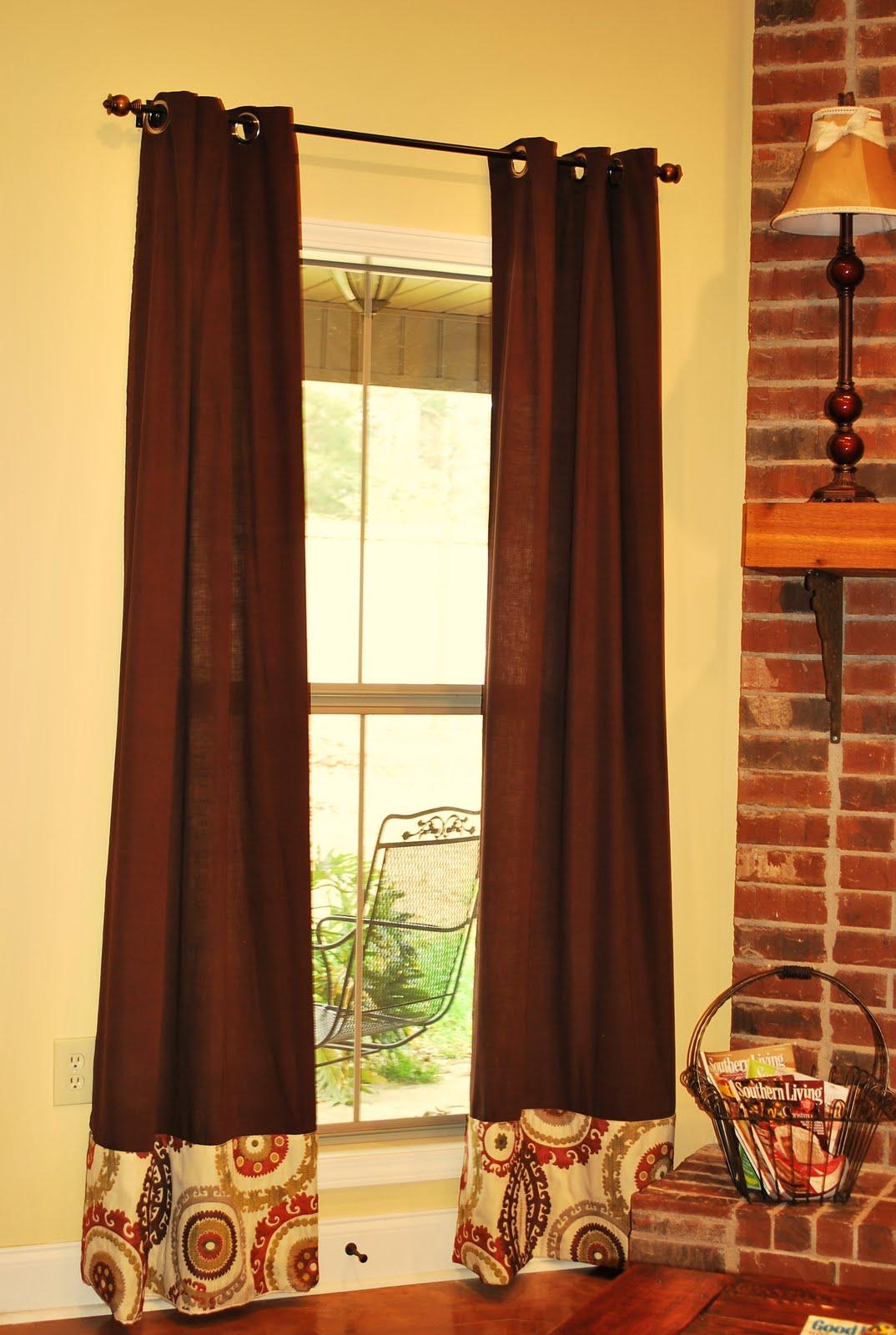 Curtains At Family Dollar Gordmans