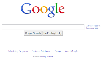Google-website-in-2013