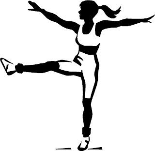 Healthy Life: Aerobics