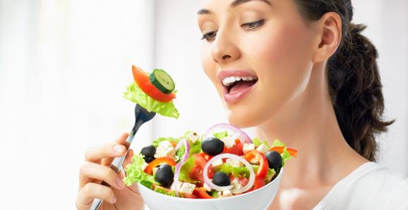 makanan kaya antioksidan akan buat kita awet muda