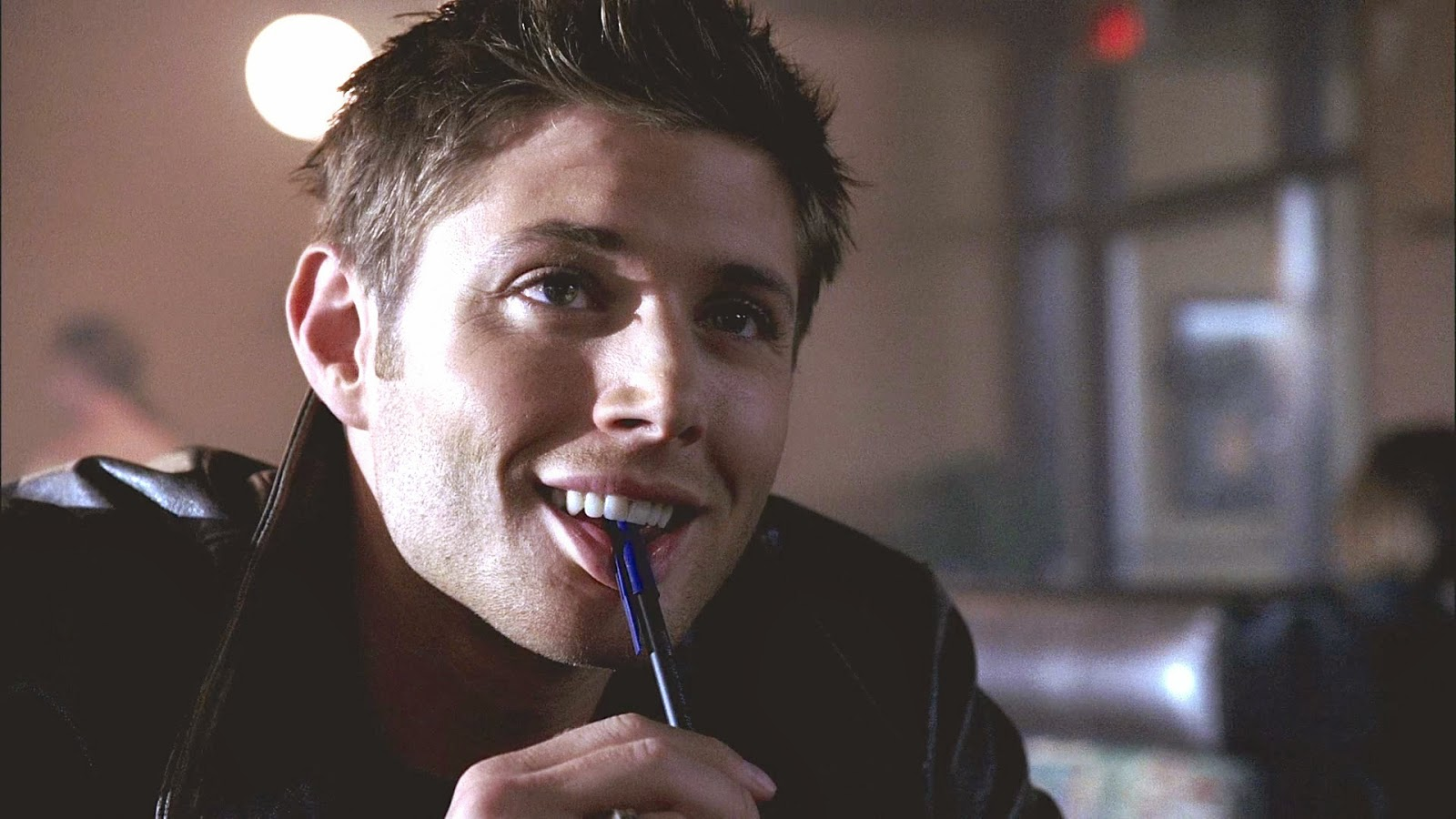 Sweetondean: 35 Things I Love About Dean Winchester