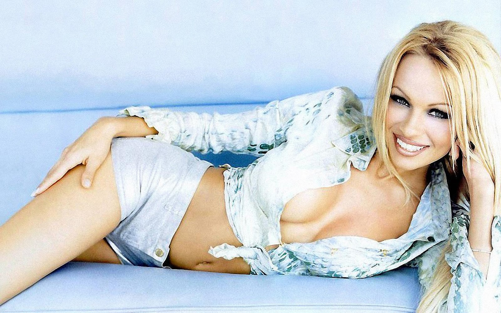 Фото русских знаменитостей в плейбое, Голая Марика в журналах Playboy, xxl и Sim 20 фотография