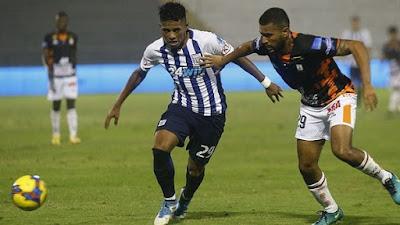 Ayacucho vs Alianza Lima