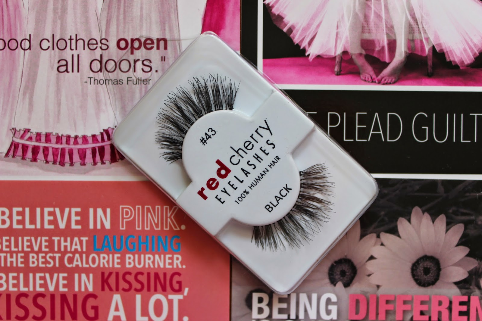 88803cb2959 ... lashes, I discovered Red Cherry. I found a seller on Ebay selling 6  pairs for only $18 (including shipping), HERE so I decided to give it ago.