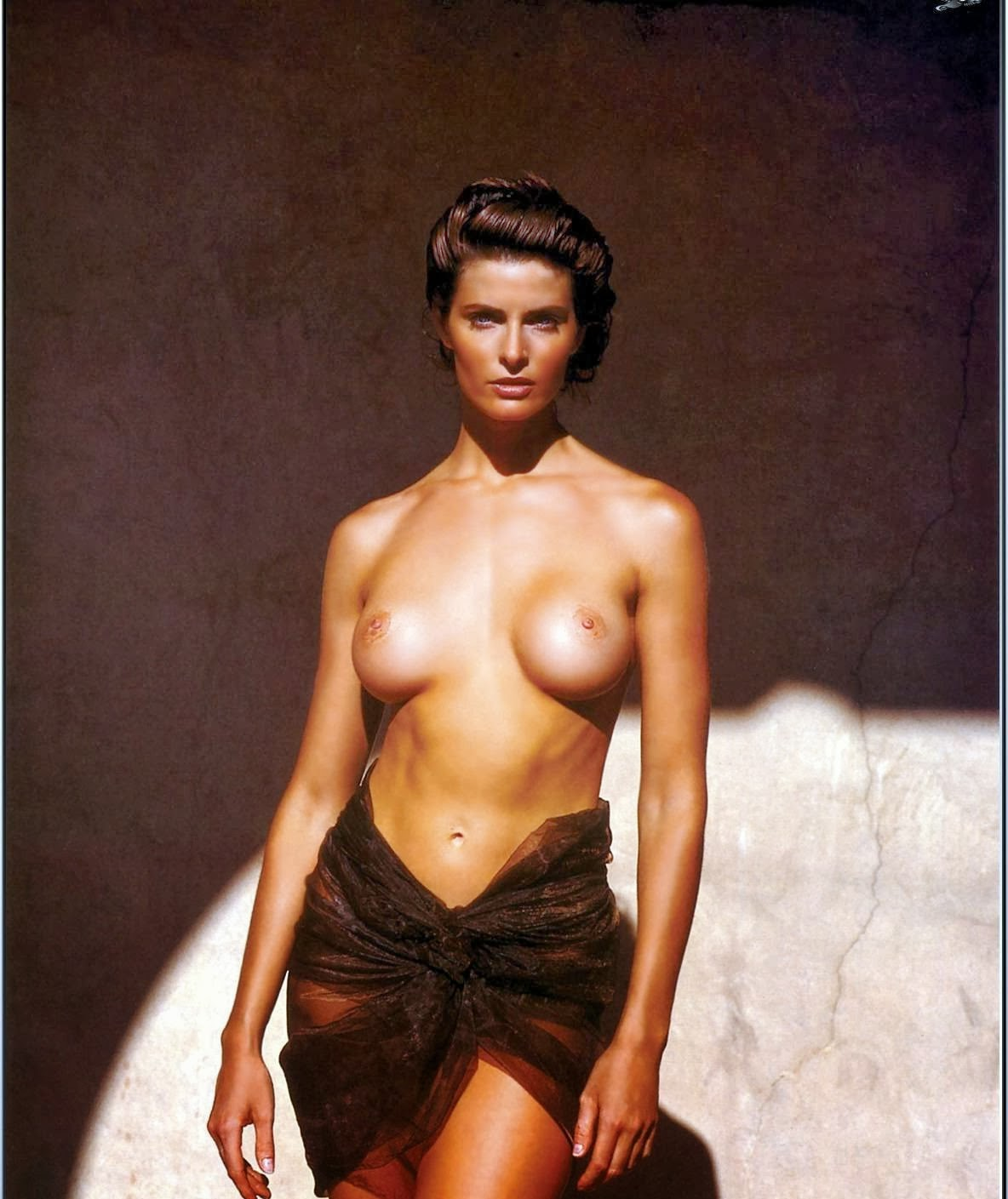 Opinion, Hollywood actress nude full images be
