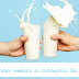 É preciso evitar o consumo de leite?
