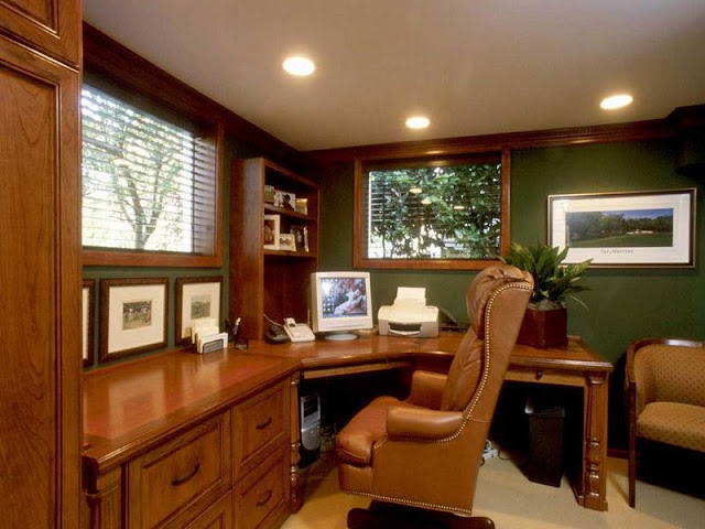 Fresh and Natural Office Style Ideas Fresh and Natural Office Style Ideas Custom Zen Office Design