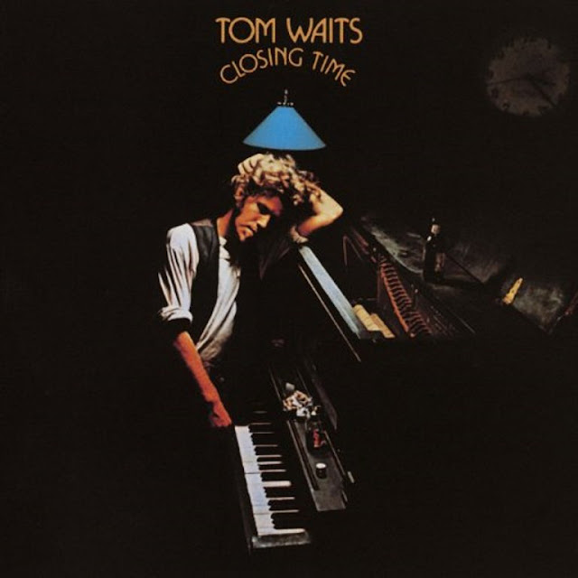 Cal Schenkel: Tom Waits Closing Time