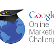 The Results are In for the Google Online Marketing Challenge!