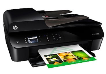 HP Officejet 4630 e-All-in-One Printer series Download Drivers and Software