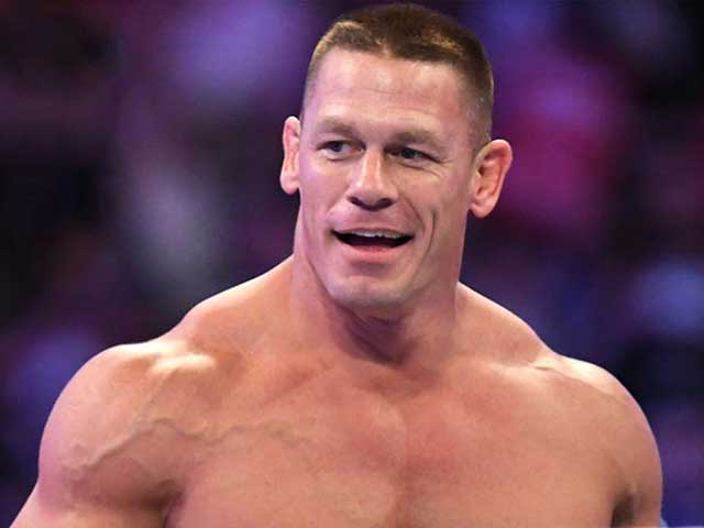 In 2019, 3 best opponents For John Cena