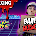 BAM BOX HORROR (February 2019) 💀 Unboxing 80's Horror