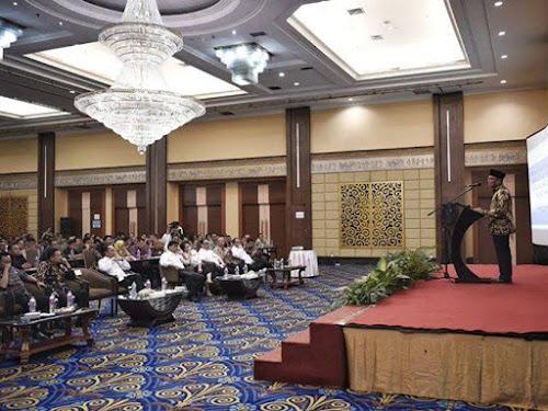 Rakor pengembangan zonasi sekolah Kemdikbud