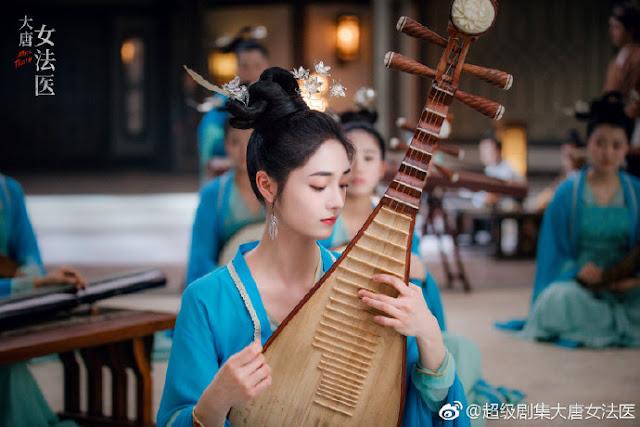 Miss Truth Zhou Jieqiong