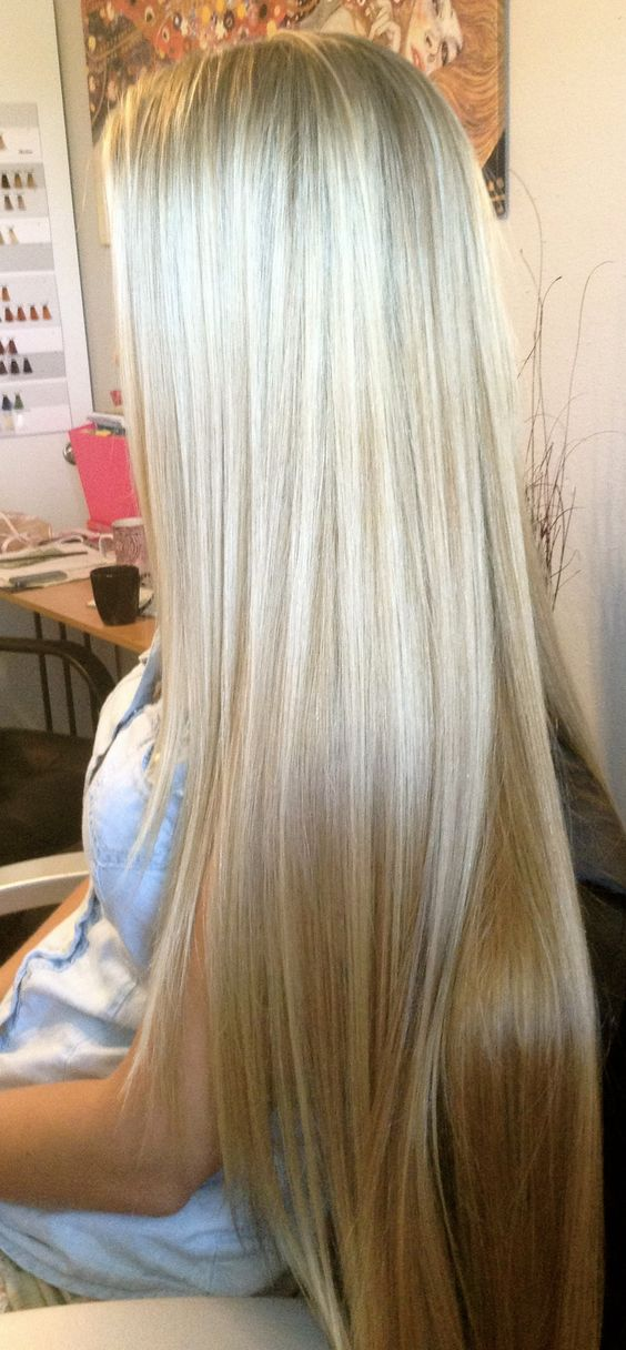 Summer Is Coming Are You Ready For Beach Blonde The Haircut Web