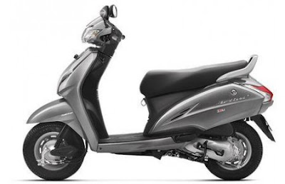 Honda Activa 3G left side side Hd wallpaper