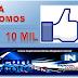Página do Itapicuru Notícias no facebook chega a 10 mil curtidas