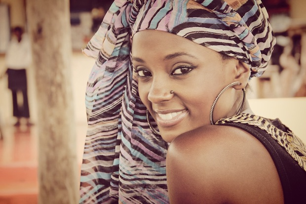 Get to Know Tanzanian Pop Singer Vanessa Mdee — An ...