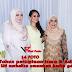 [14 FOTO] 3 Tahun Percintaan Pasangan Izara Aishah & Adib Khalid, Datuk Siti Nurhaliza Kongsikan Berita Gembira Kepada Peminat