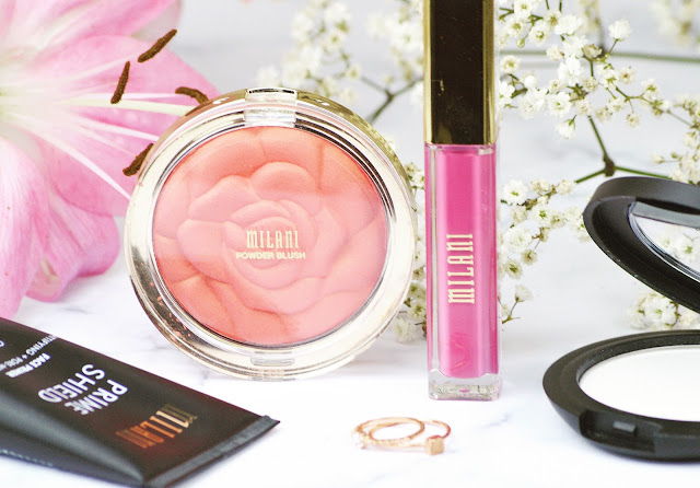 Lovelaughslipstick Blog - JustMyLook Milani Cosmetics Review