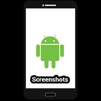 Cara Screenshots Atau Memotret Layar Pada Semua Jenis Hp Android