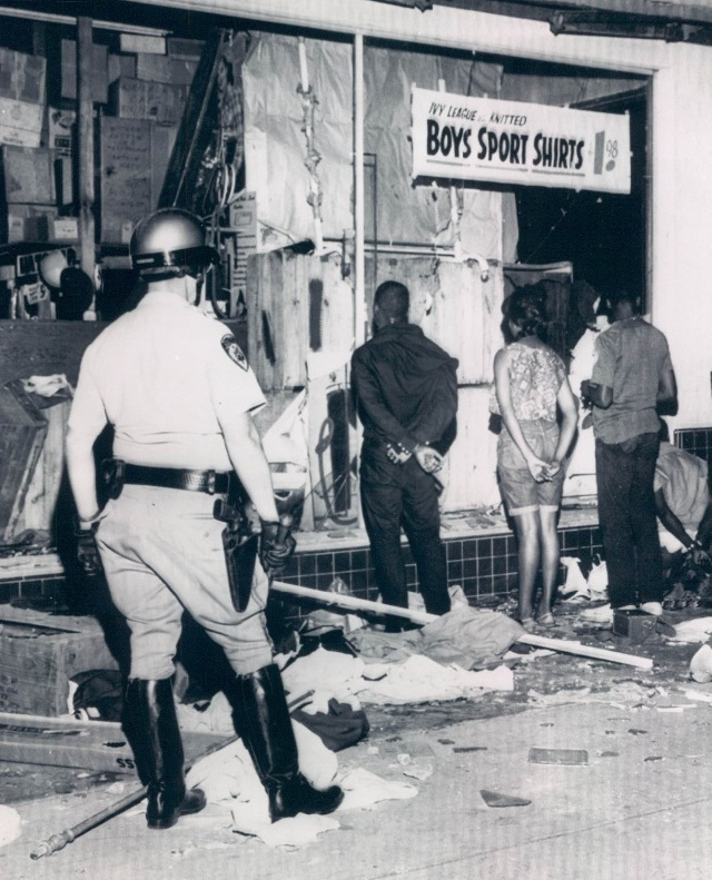 Lee Harvey Oswald's Motives