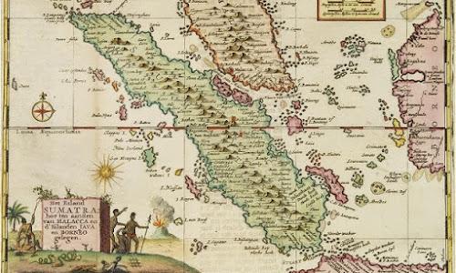 Inilah 11 Nama Lain Dari Pulau Sumatera