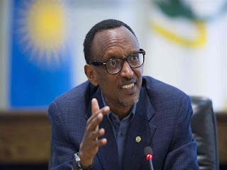 President of Rwanda: A free trade area should be established among African countries