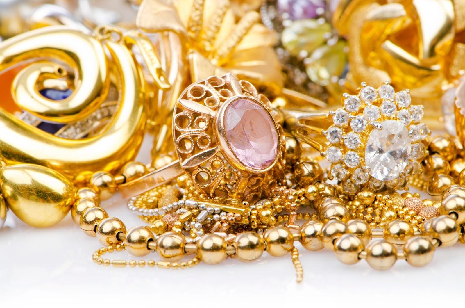 93a3a232bd72 Compra venta de joyas y oro en Barcelona