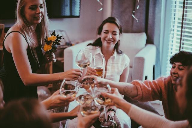 ALTERNATYWNY WIECZÓR PANIEŃSKI Z GIRLY STUFF EVENTS