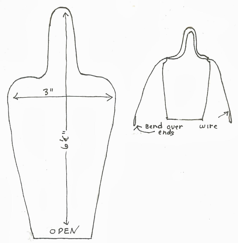 Patti Lavalley Designs Goulianna 18 Mixed Media