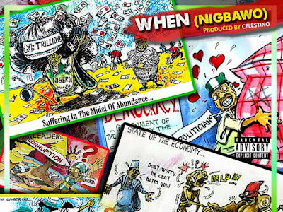 DOWNLOAD MP3: Hesboi - Nigbawo ft. Korlex
