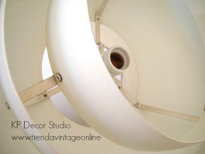 lámparas diseño antiguas de colección cotizadas pendant lamps jakobsson