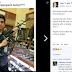 LOOK: Photos prove Ka Angel is a gun enthusiast