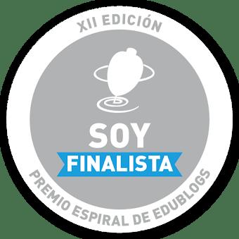 Espiral Edublogs 2018 (España)