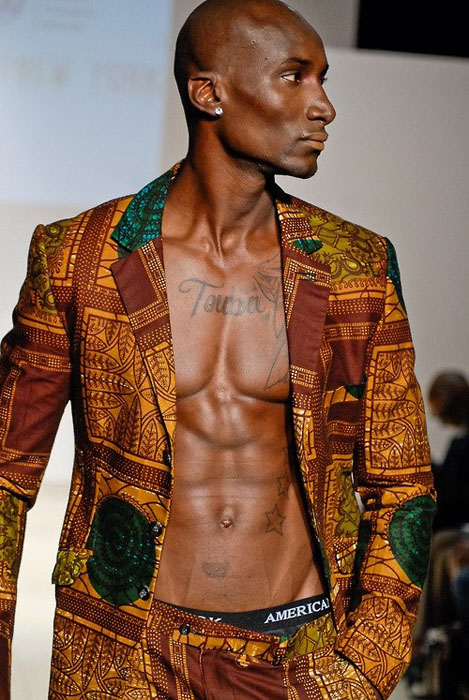 Latest ankara jacket styles for guys (1)