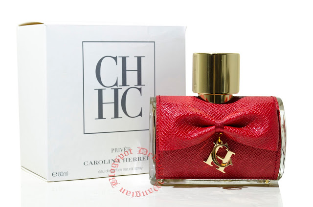 Carolina Herrera CH Privee Tester Perfume