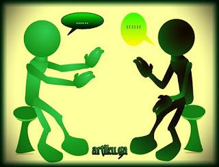 Tips Ngobrol yang Bermanfaat Bersama Rekan atau Sahabat
