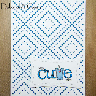 Cute begin sq - photo by Deborah Frings - Deborah's Gems