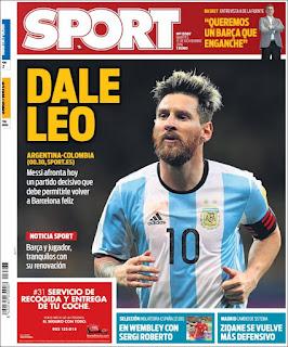 portada sport 15 11 2016