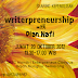 Sharing Writerpreneurship At MEC Campus