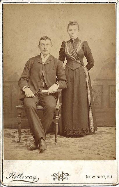 Genealogy Newprort Rhode Island Court House Records
