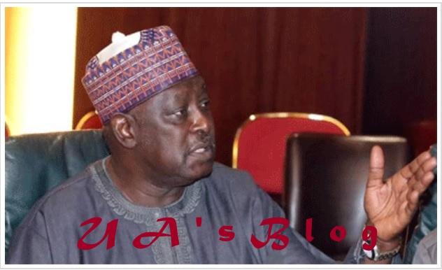 Buhari to include Babachir, Ayo, others on looters lists – Buhari associate, Ali