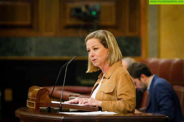 C-PNC reclama al Estado el mismo trato singular que Europa ha otorgado a Canarias
