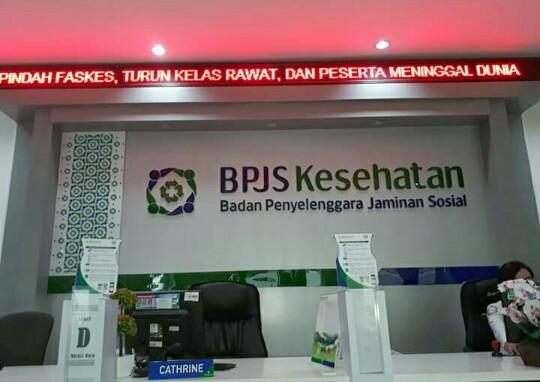Daftar Kantor Bpjs Kesehatan Di Provinsi Riau Lengkap Beserta Alamatnya Bpjsiana