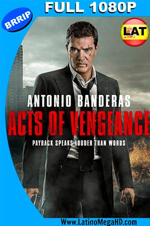 Actos de Venganza (2017) Latino FULL HD 1080P ()